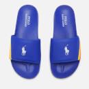 Polo Ralph Lauren Kids' Fletcher Slide Sandals - Royal/White PP