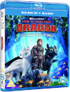 Dragons 3 : Le monde caché 3D (+ Version 2D et digitale)