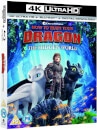 How to Train Your Dragon - The Hidden World - 4K Ultra HD (Includes Blu-ray + Digital Download)