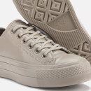 Converse Women's Chuck Taylor All Star Lift Ox Trainers - Sepia Stone/Sepia Stone