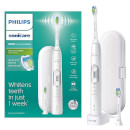Philips Sonicare ProtectiveClean 6100 Electric Toothbrush with Travel Case - White