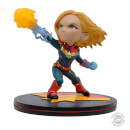 Captain Marvel Q-Fig Diorama Figure