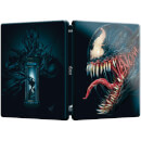 Venom Limited Edition Steelbook - 4K Ultra HD (Includes Blu-ray)