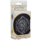 Harry Potter Dark Arts Playing Cards