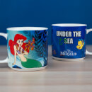 """Under the Tea"" Tasse"