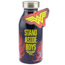 Wonder Woman Stainless Steel Water Bottle