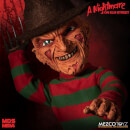 Mezco A Nightmare on Elm Street: Mega Scale Talking Freddy Krueger