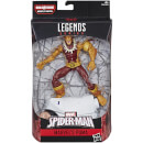 Hasbro Marvel Legends Series Spider-Man 6 Inch Puma Figure