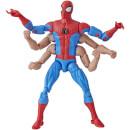 Hasbro Marvel Legends Series Spider-Man 6 Inch Six-Arm Spider-Man Figure