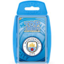 Top Trumps Specials - Manchester City FC