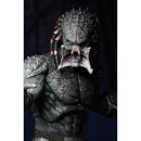 "NECA Predator (2018) - 7"" Scale Action Figure - Deluxe Armored Assassin Predator"