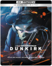 Dunkirk - 4K Ultra HD Zavvi Exclusive Steelbook (Includes Blu-ray)