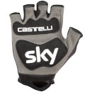 Team Sky Track Mitts - Black