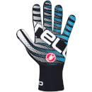 Team Sky Diluvio Gloves - Black