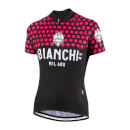Bianchi Crosia Women's Short Sleeve Jersey