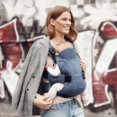BABYBJÖRN Baby One Carrier - Classic Denim
