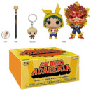 Box Funko My Hero Academia Exclusive