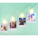 Moments Photo String Lights