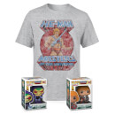 Masters Of The Universe Bundle
