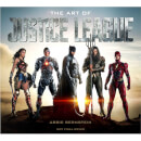 Justice League: The Art of the Film (Hardback)