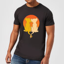 Disney Lion King We Are One Men's T-Shirt - Black