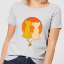 Disney Lion King We Are One Women's T-Shirt - Grey