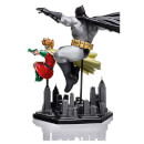 Iron Studios DC Comics Art Scale Deluxe Statue 1/10 Batman & Robin (Dark Knight Returns) 23 cm