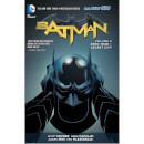 DC Comics: Batman Vol 4 Zero Year - Secret City Graphic Novel (Hardback)