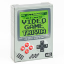 Video Game Trivia Quiz