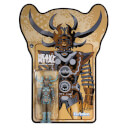 Super7 Heavy Metal ReAction Action Figure Lord of Light Metallic Color 10 cm