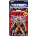 Super7 Masters of the Universe Vintage Collection Action Figure He-Man 14 cm