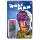 Super7 Universal Monsters ReAction Action Figure The Wolf Man 10 cm