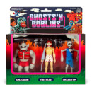 Super7 Ghosts 'n Goblins ReAction Action Figure 3-Pack B 10 cm