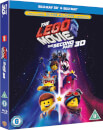 The LEGO Movie 2 - 3D