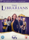 The Librarians Complete Collection