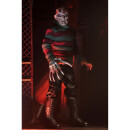 "NECA Nightmare on Elm Street - 8"" Clothed Figure - New Nightmare Freddy"