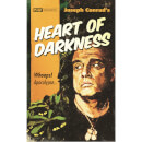 Pulp Classics: Heart of Darkness by Joseph Conrad (Paperback)