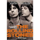 Mammoth Book of The Rolling Stones by Sean Egan (Paperback)