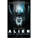 Alien Trilogy 1: Out of the Shadows by Tim Lebbon (Paperback)