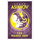 Naked Sun by Isaac Asimov (Paperback)