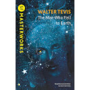 SF Masterworks: Man Who Fell to Earth by Walter Tevis (Paperback)