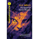 SF Masterworks: Island Of Doctor Moreau by H.G. Wells (Paperback)
