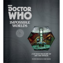 Doctor Who: Impossible Worlds: A 50-Year Treasury of Art & Design (Hardback)
