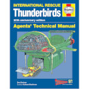 Haynes International Rescue Thunderbirds: Agents' Technical Manual (Softcover)