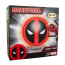 Marvel Deadpool Logo Light