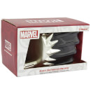 Marvel Black Panther Shaped Mug