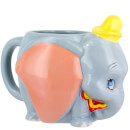 Disney Dumbo Shaped Mug