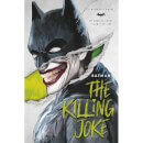 Batman: The Killing Joke (Paperback)
