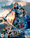 Alita: Battle Angel - 4K Ultra HD (Includes 3D and 2D Blu-ray)