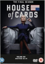 House Of Cards - Season 6 - Collectors Edition